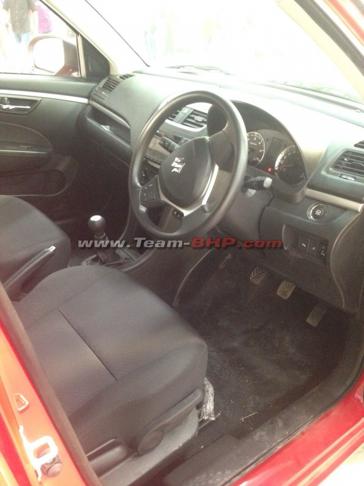 2015-Swift-Facelift-Red-interiors