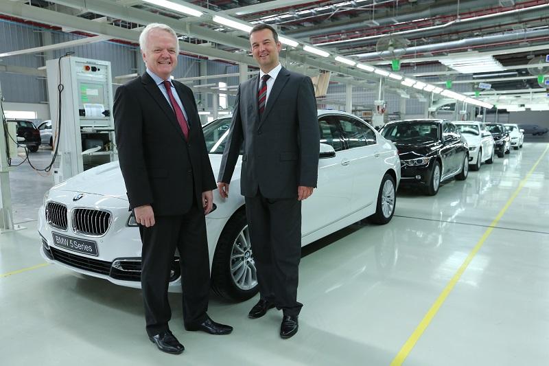 BMW-Chennai-Plant-40000-Car-production-5-Series (2)
