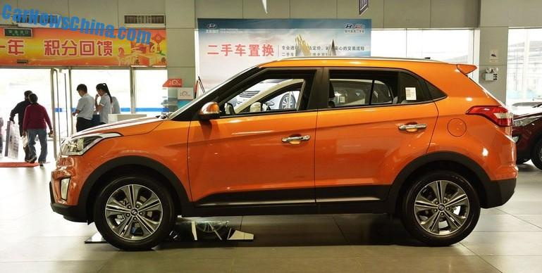 Hyundai-ix25-China-Pics-side