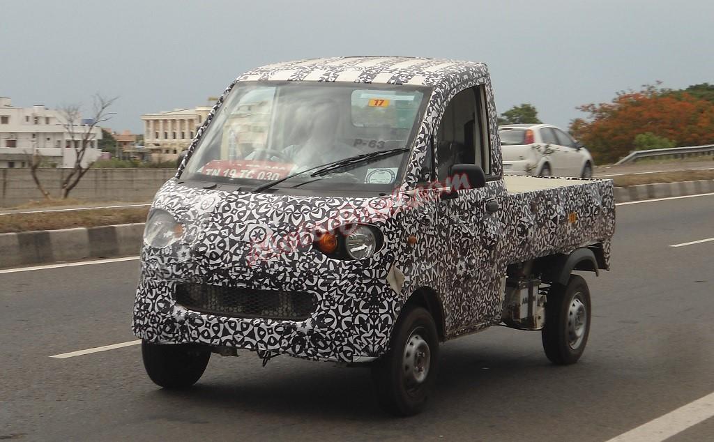 Mahindra-P601-Mini-Truck-Pics (3)