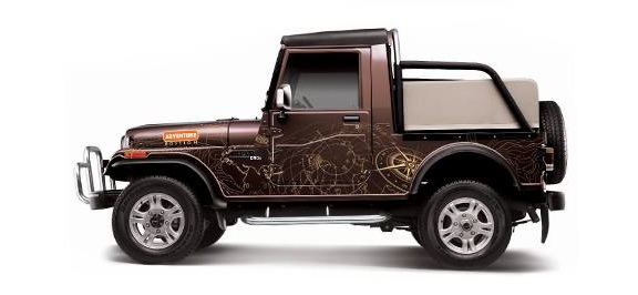 Mahindra-Thar-Adventure-Edition