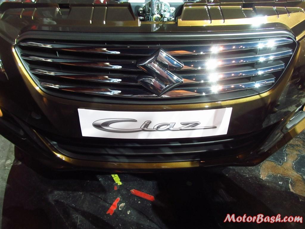 Maruti-Suzuki-Ciaz-Pics-front-grille