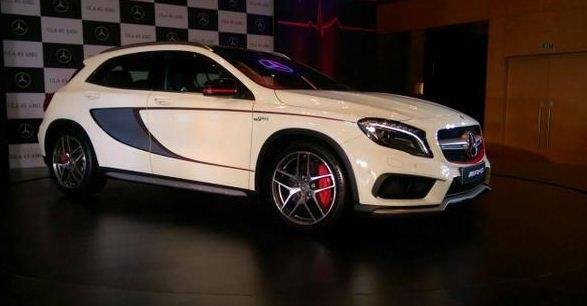 Mercedes-GLA-45-AMG-India-Launch-Pics (1)