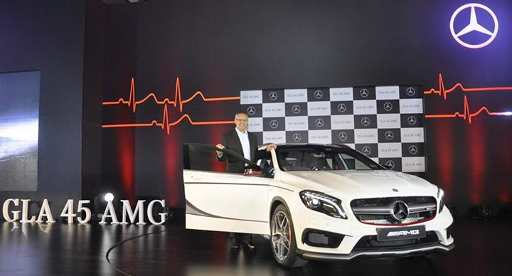 Mercedes-GLA-45-AMG-India-Launch-Pics (3)