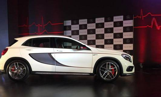 Mercedes-GLA-45-AMG-India-Launch-Pics (5)