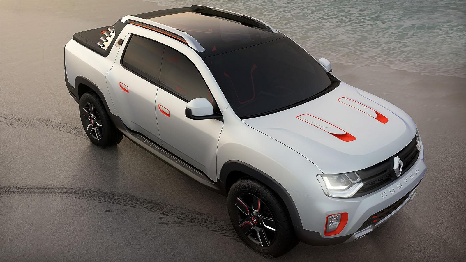 Renault-Duster-Oroch-Concept-Pics-Front