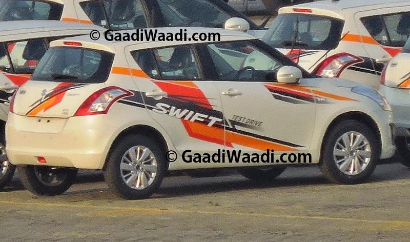 Swift-Facelift-Demo-Cars (3)