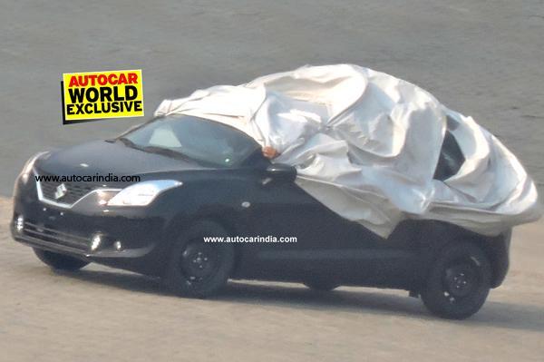 Maruti-Suzuki-YRA-Hatchback-Spy-Pic-Front-Clear