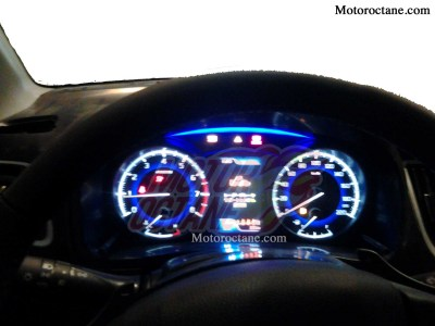 Maruti-Suzuki-YRA-Hatchback-Spy-Pics-instrument-cluster