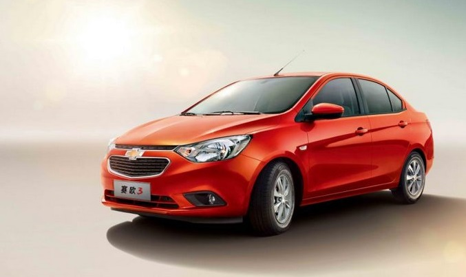 New-3rd-Gen-Chevrolet-Sail-Unveiled-China-Pics (1)
