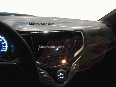 New-Maruti-YRA-Hatch-Spy-Pics-dashboard