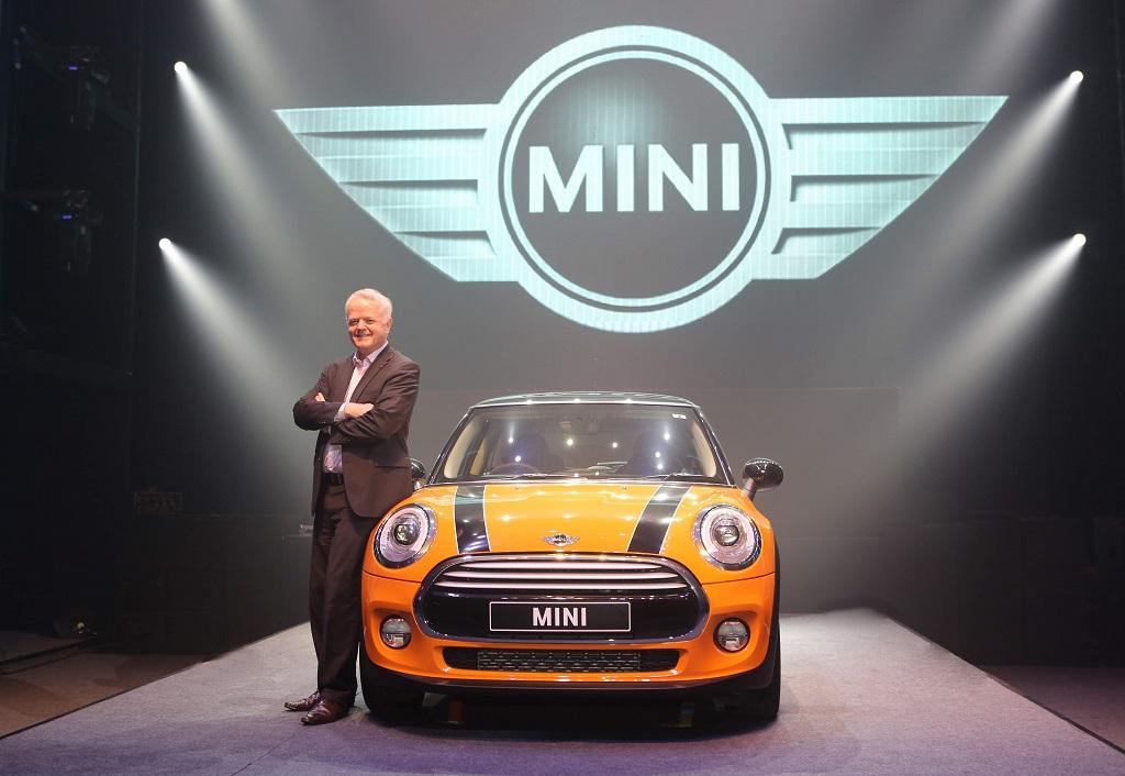 New Mini