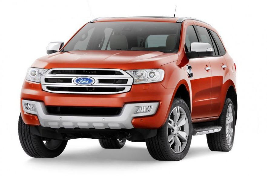 Upcoming Ford Cars in 2015; Figo, Aspire, Endeavour, Mustang