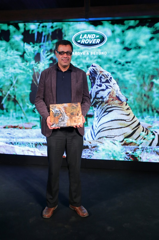 Rohit-Suri-Land-Rover-launching-book-Tracking-the-Tiger