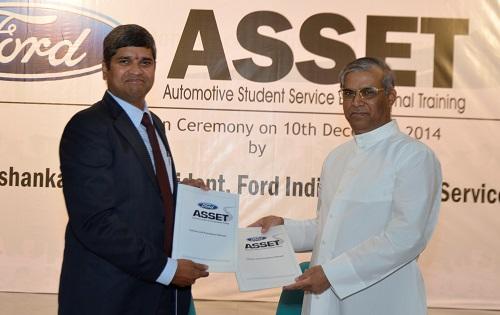 Ford Asset-Mumbai