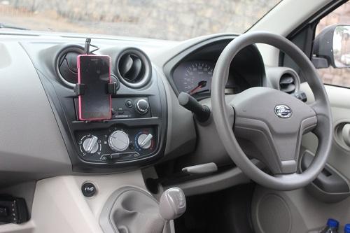 Go-Steering