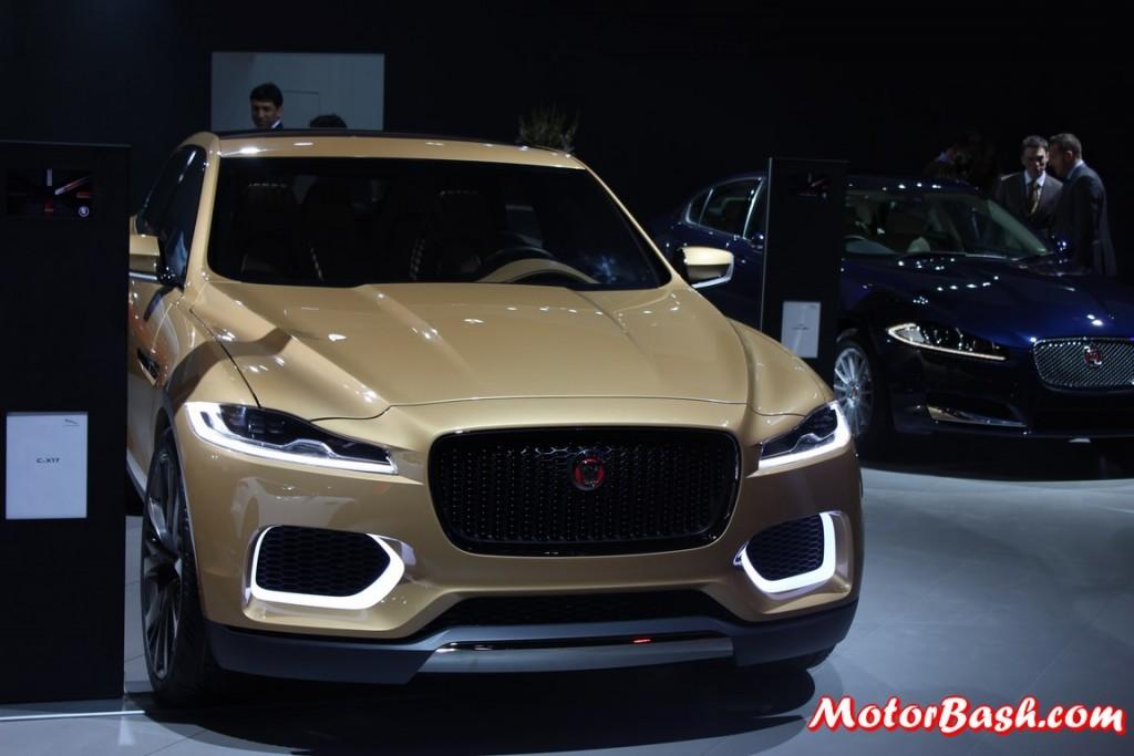 Jaguar-C-X17-Concept-SUV