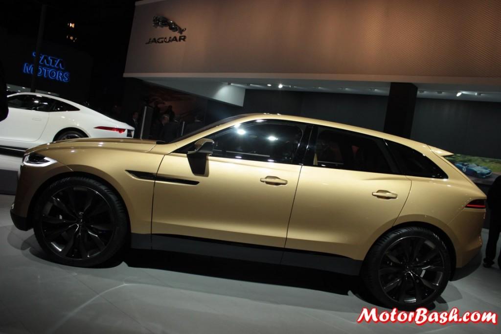 Jaguar-C-X17-SUV-Side