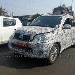 RUMOR: New Details on Toyota's Upcoming Compact SUV; May Be Based on