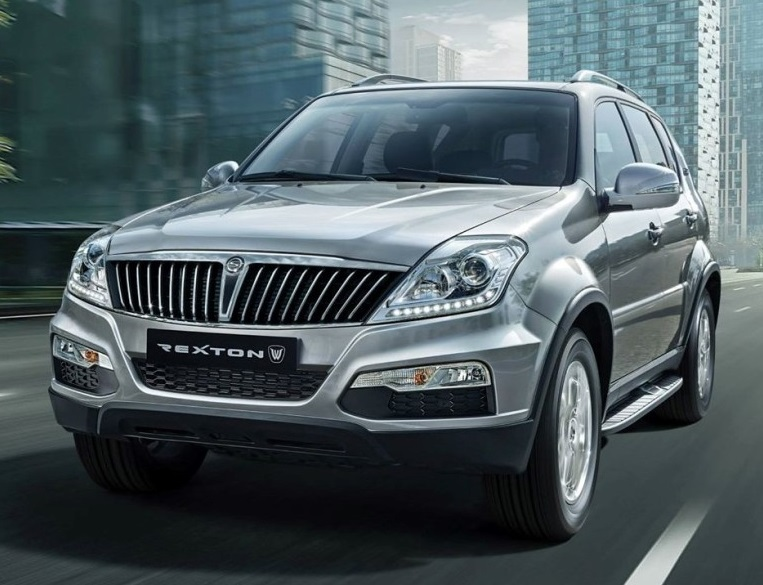 2015-Ssangyong-Rexton-Facelift-Pic-Front