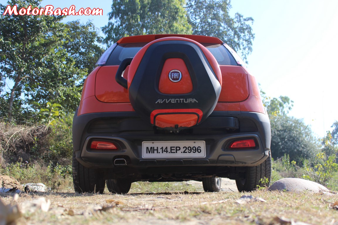 Fiat Avventura