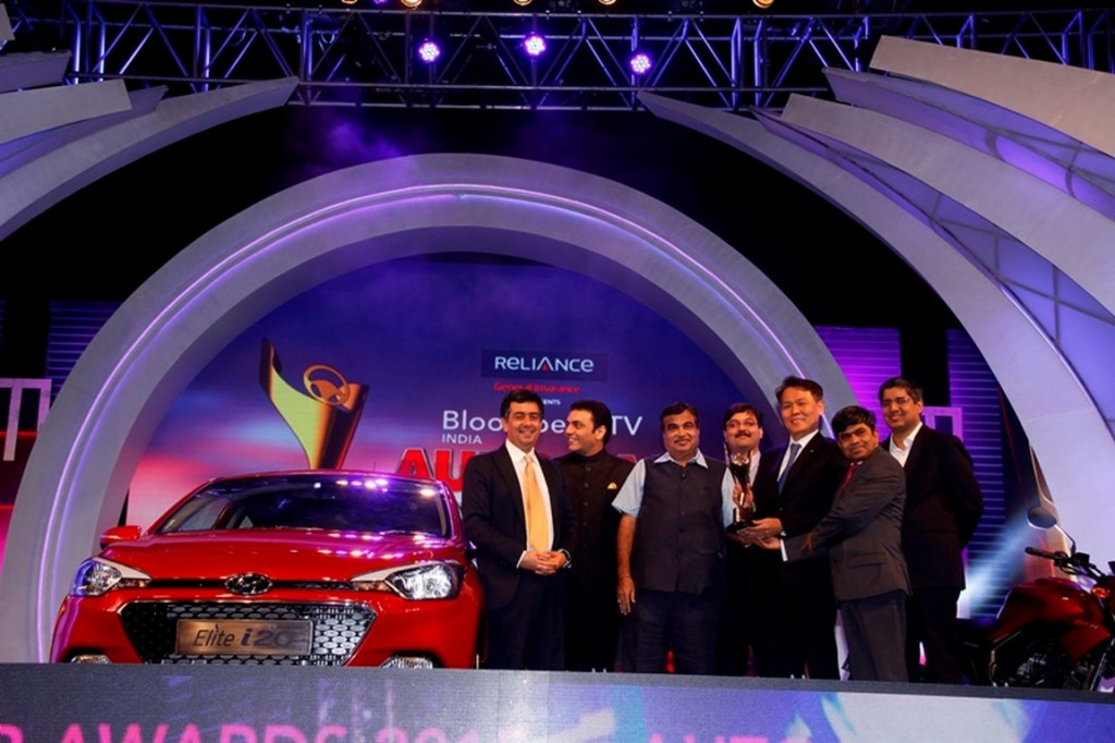 Hyundai Elite i20 (2)