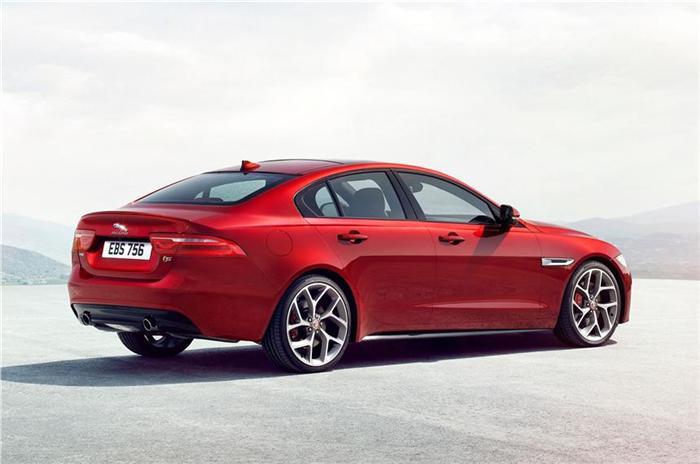 Jaguar-XE-Pics-side-rear