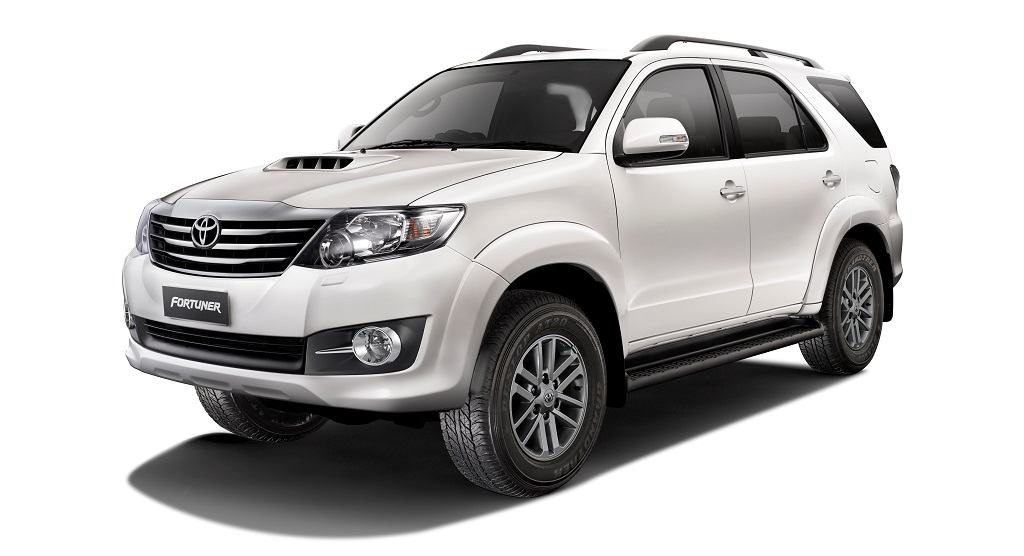 All new toyota fortuner 2015 spy shot autos post