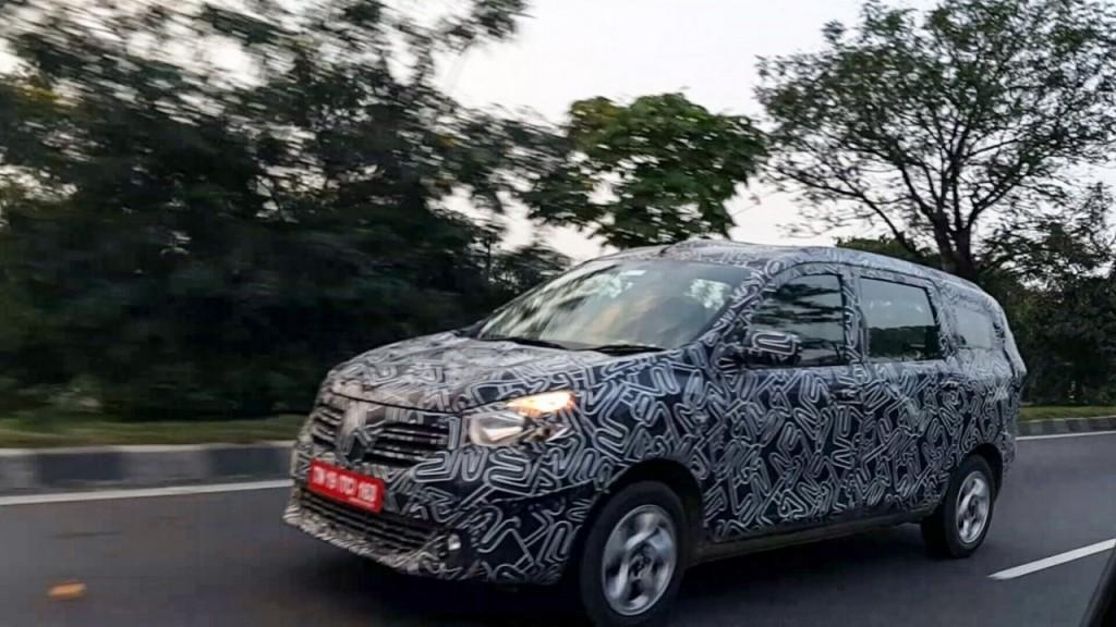 Renault Lodgy Chennai