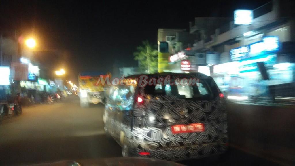 Renault Lodgy Chennai 2