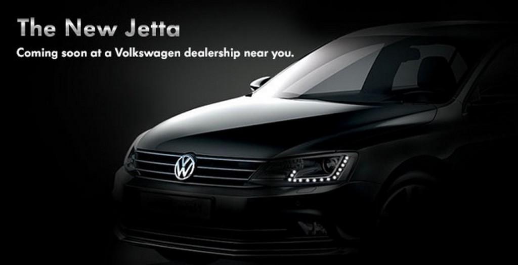 2015 Jetta