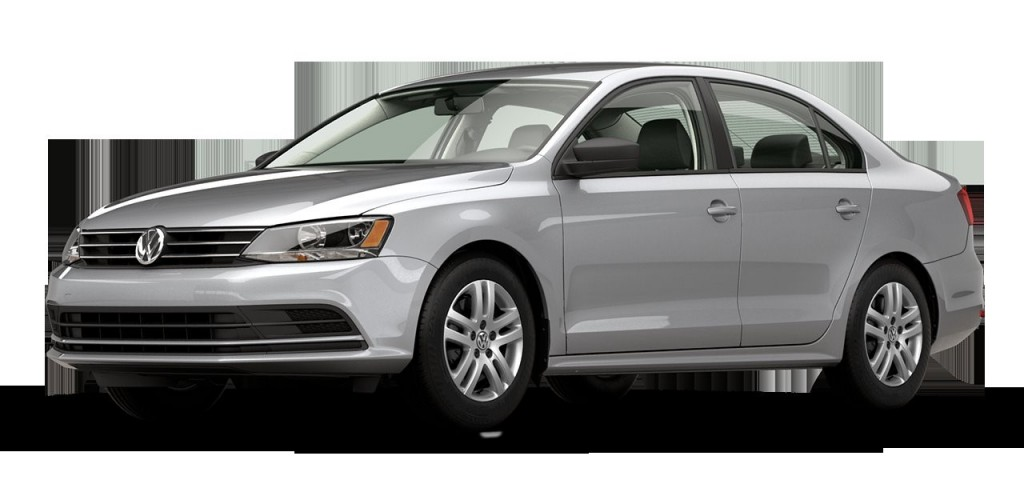 2015 Jetta US version