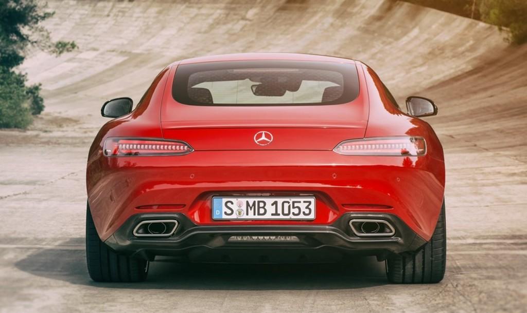 AMG GT 3