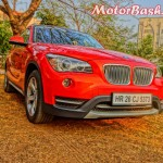 X-Rated! BMW X1 sDrive20d Road Test & Review