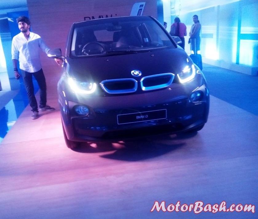 BMW-i3-India (14)