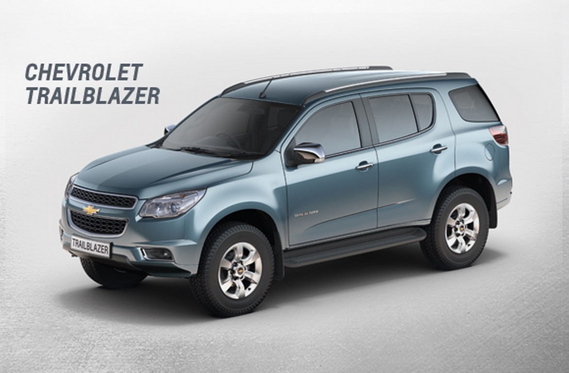 2015 Chevrolet Suv Trailblazer Us Html Autos Post