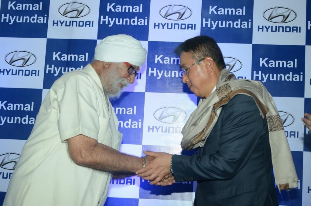 Kamal Hyundai Navi Mumbai 1