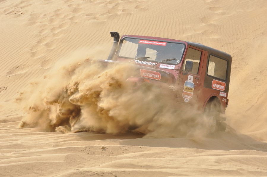 Mahindra-Great-Escape-Jaisalmer (17)