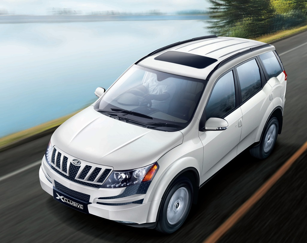 Xuv500 Xclusive Edition Launched With Sunroof Price