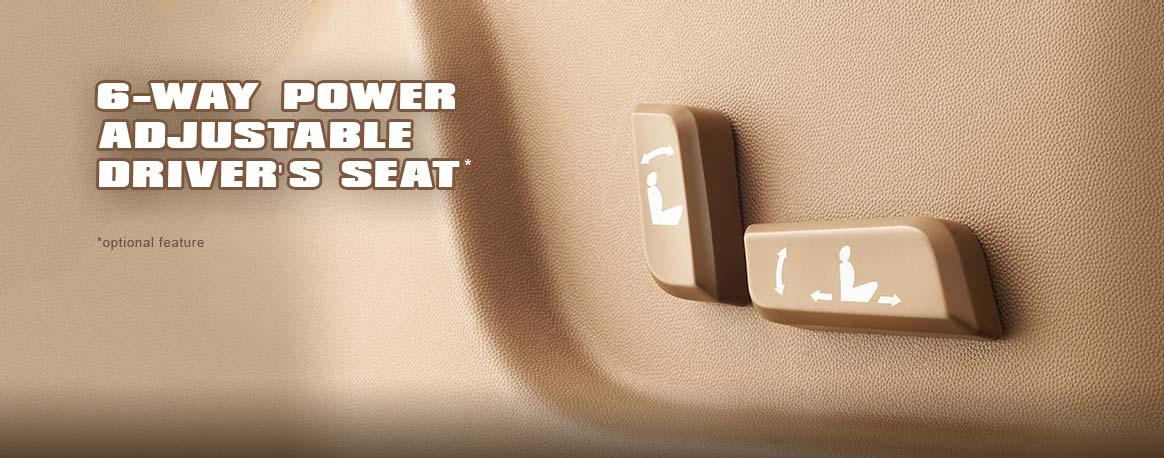 Mahindra-XUV500-Xclusive-Edition-power-seat