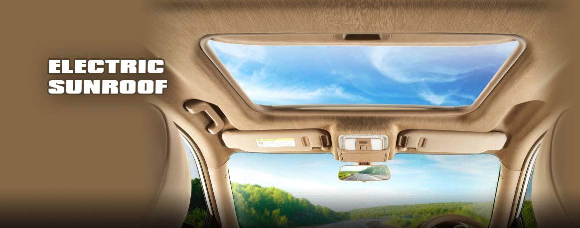 Mahindra-XUV500-Xclusive-Edition-sunroof