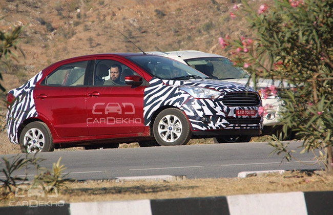 Next-Gen-Ford-Figo-Compact-Sedan-Spy-Pic-India (2)