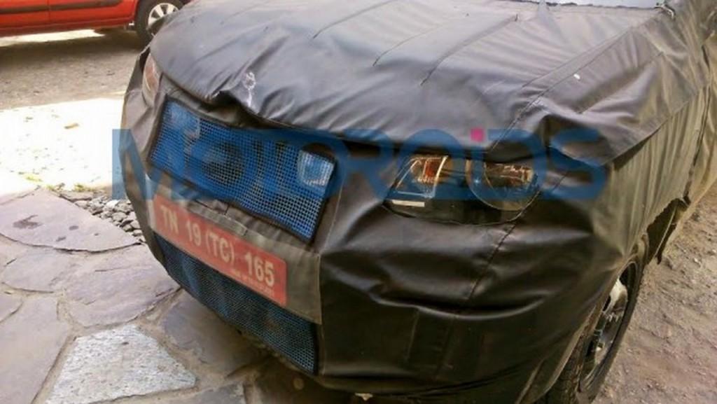 Renault XBA 1