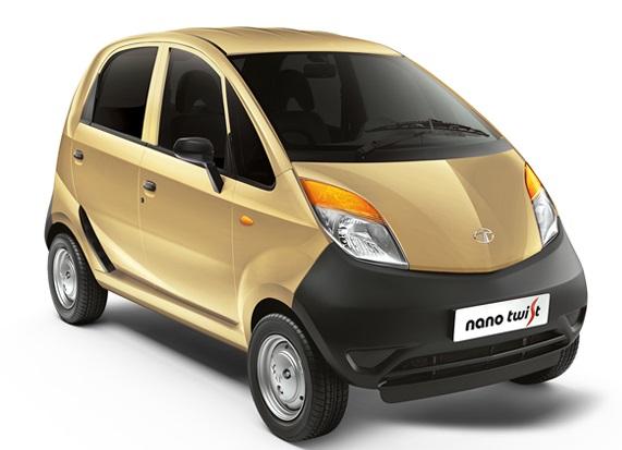 Tata-Nano-Twist-XE-Gold