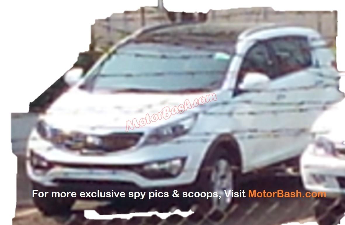 Tata-Nexon-X104-Compact-SUV-Spy-Pic