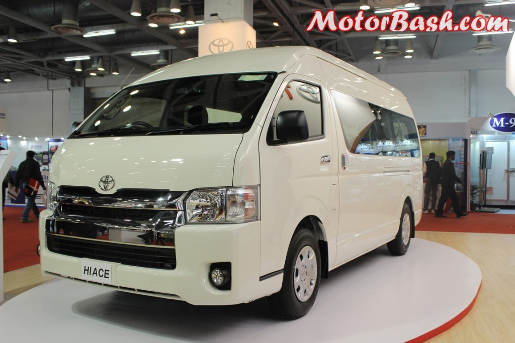Toyota Hiace2