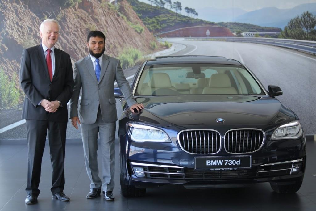 BMW Rajkot 2