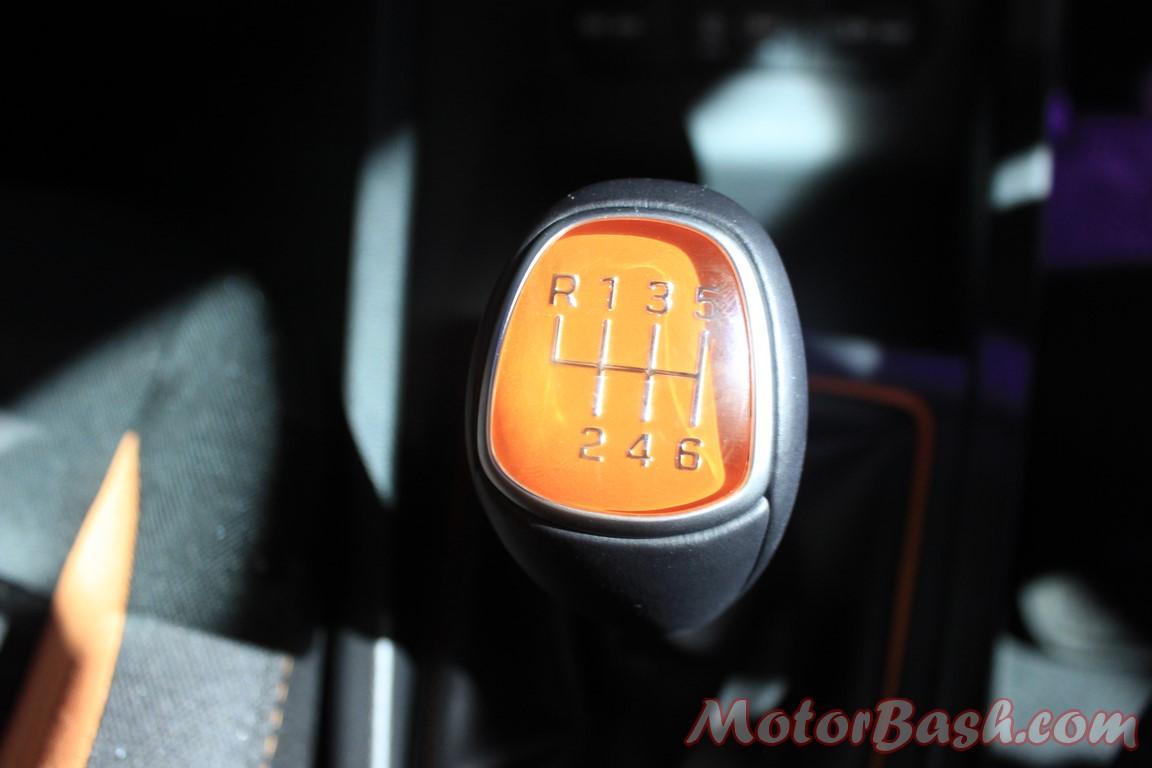 Hyundai I20 Active Gear Knob Motorbash Com