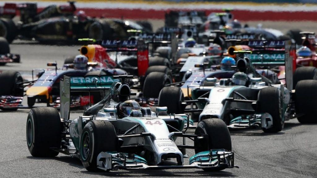 Malaysian Grand Prix 2