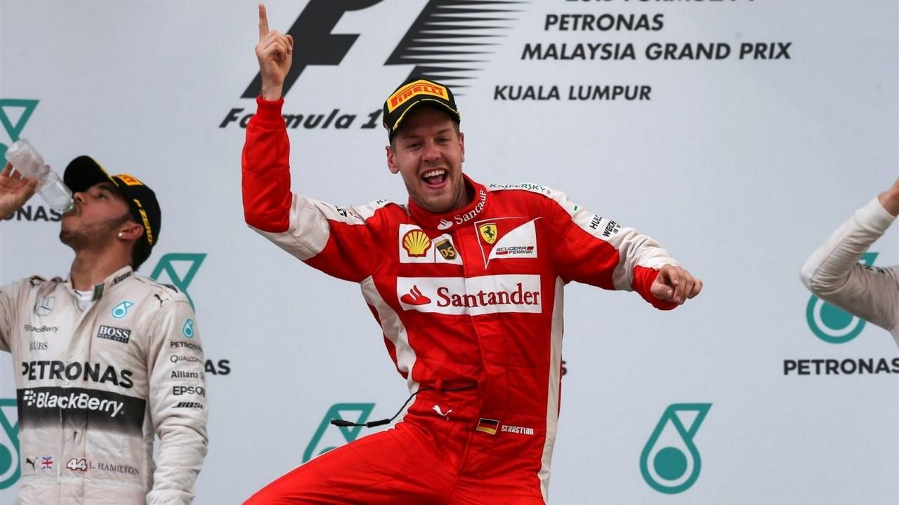 Malaysian Grand Prix 4